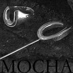 dagdart MOCHA ホースシューシリーズ