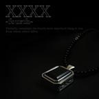 D.four XXXX - fourth -