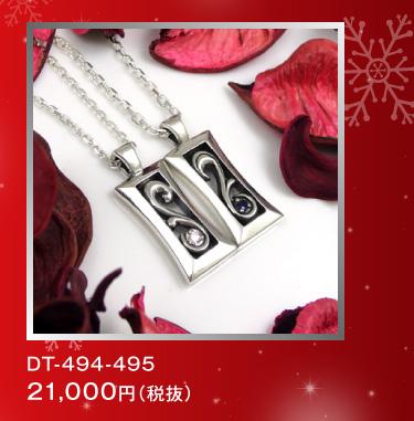 DT-494-495  21,000円(税抜)