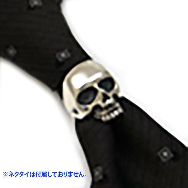 送料無料  スーツアクセサリー ネクタイリング スカーフリング [DK-088]
