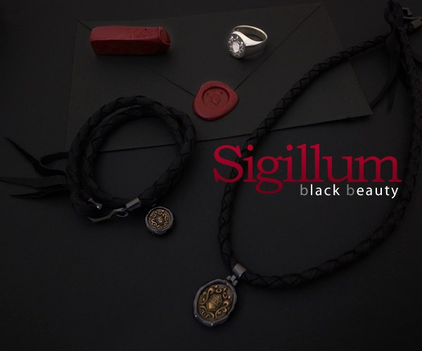 black beauty ~ Sigillum ~