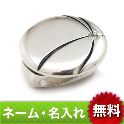 【dagdart GOLF】 シルバーボールマーカー×シルバーハットクリップセット [MS-029B]